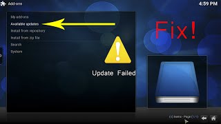 Download lagu Add ons not Updating Installing Fix MP3