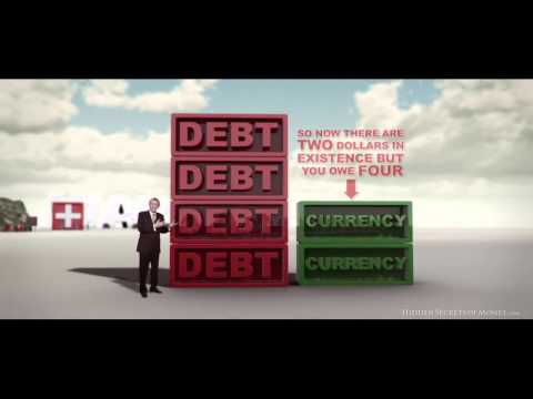 The American Debt Slave-The Big Con