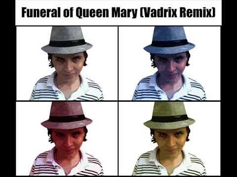 Purcell - Funeral Of Queen Mary (Vadrix Remix)