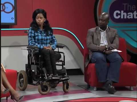 The Chatroom 14 - Episode 40: Disability