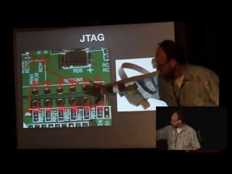 Michael Zapp - SSD Security Risks