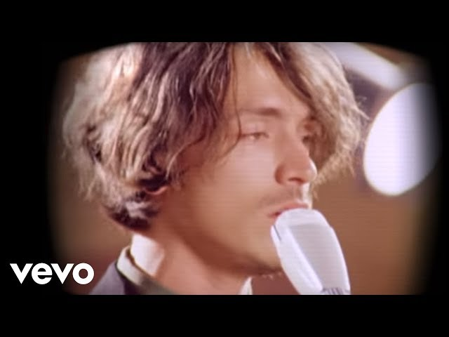 Incubus - Talk Shows on Mute (Video Version)