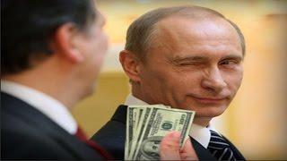 Как отжимали компанию Сабидом.Захарченко и Кучин. Мафия Путина. Часть 2