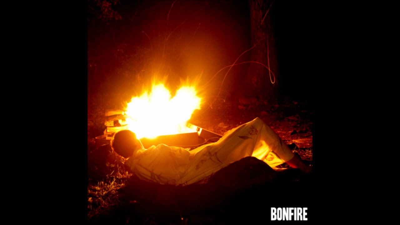 Childish Gambino - Bonfire (HD) with Lyrics - YouTube
