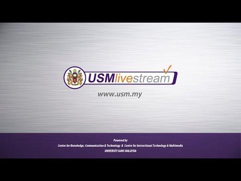 Program Sehari Memahami Governan USM - SESI 1