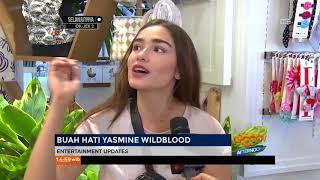 Buah Hati Yasmine Wildblood
