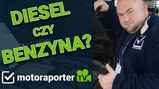 Diesel, benzyna a może hybryda? Jaki samochód wybrać?