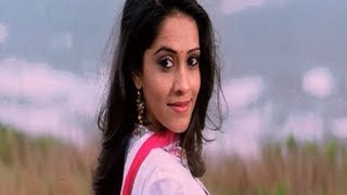 Nee Meede Manasupadi Video Song | Taj Mahal Telugu Movie | Sivaji | Shruthi | Nassar