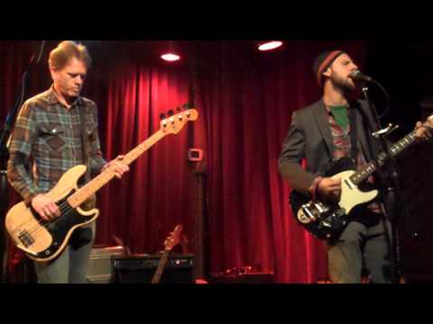Grace Basement Song featuring Dave Anderson