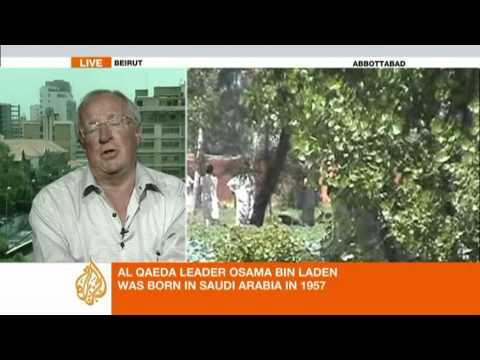 Robert Fisk on Bin Laden death