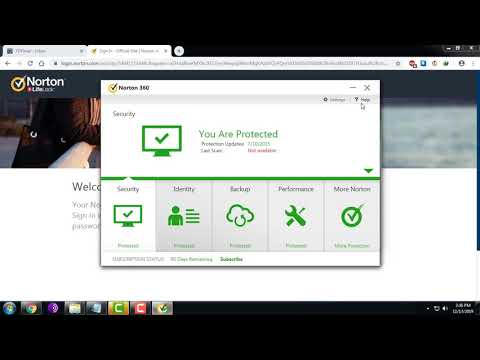 How To Get Key Norton 360 For Free