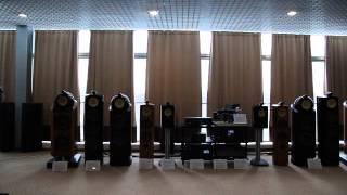 b 800 diamond esoteric k 05 sacd cd classe 20 high end show 2015 moscow