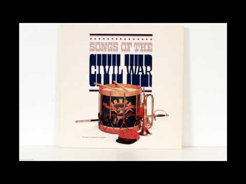 Songs Of the Civil War - Full Album Vinyl - 1976