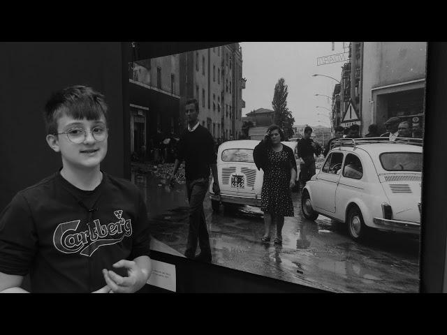 Esondazione del Serra del 28 settembre 1965