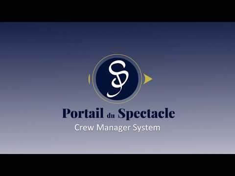 Crew Manager System