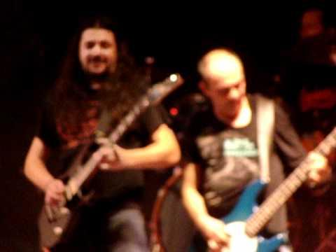 La Leñera - El Oportunista, Leyendas Del Rock 2011, Beniel