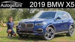 All New 2019 Bmw X5 G05 Walkaround