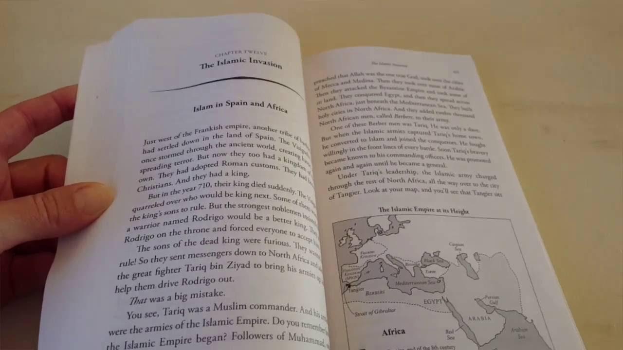 story of the world volume 2 pdf