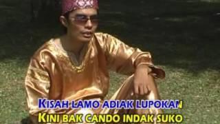 Boy Shandy - Adiak Lupokan - Dendang Minang