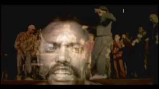 Black Eyed Peas Union music video
