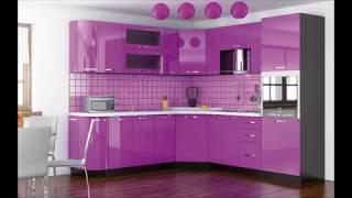 видео Кухня Gamma