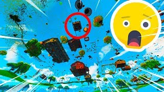 👉 NEW BUG/TIP à FORTNITE !! Comment descendre le MAP EASY!