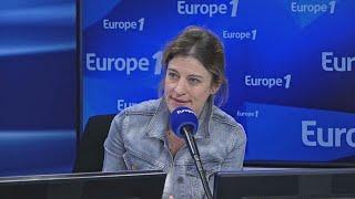Juliette Méadel sur le service national universel :