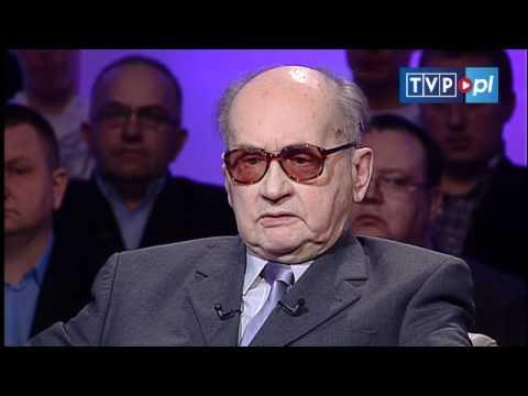 Tomasz Lis na żywo: Wojciech Jaruzelski i Andrzej Paczkowski oraz Radosław Sikorski