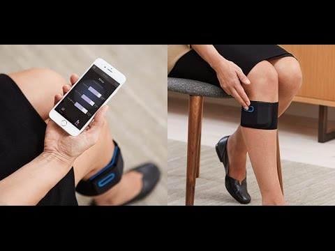Neuromatrix Quell natural chronic pain relief device
