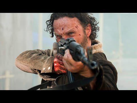 Loadout - Walking Dead Rick Grimes RPK-74M | Battlefield 4 LMG Gameplay