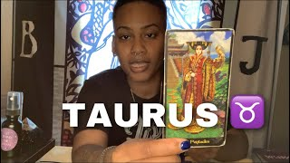 TAURUS ♉️ MAJOR DEATH & REBIRTH! YOU WILL GET YOUR SPARK BACK ✨ #tarot
