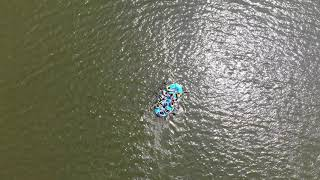 구례 섬진강 래프팅