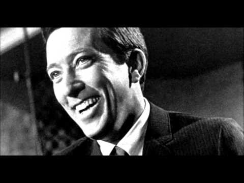 The Look of Love   ANDY WILLIAMS
