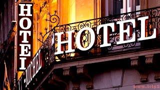 Программа для гостиницы, отеля