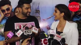 Arjun Kapoor Gets EMOTIONAL Talking About Janhvi Kapoor's Debut Dhadak - Global Movie TV