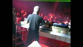 Sven Väth @ L klub Pardubice, Czech Repubic 01.11.2002 (3rd Bassline B-Day)