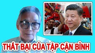 Nguyễn Xuân Nghĩa | Sự Thất Bại Của Trung Quốc Muốn Thâu Tóm Hông Kong