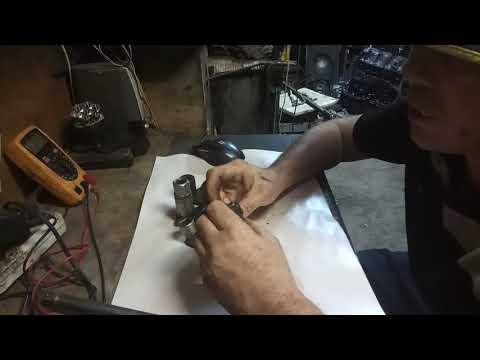 Спец ключ для замены рулевой тяги
