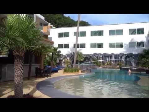 Thailand, Krabi: Inside The L Resort In Ao Nang