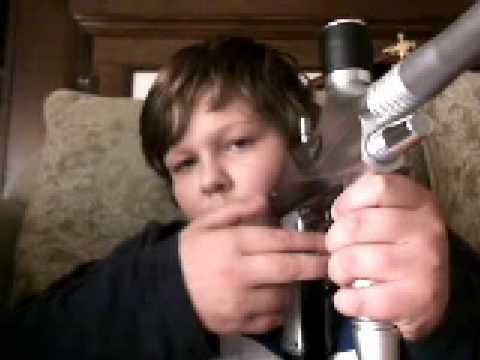 JT Protium Paintball Gun Review - YouTube