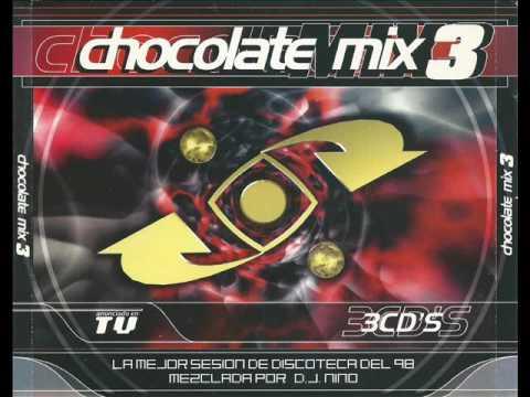 Chocolate Mix 3 Non Stop