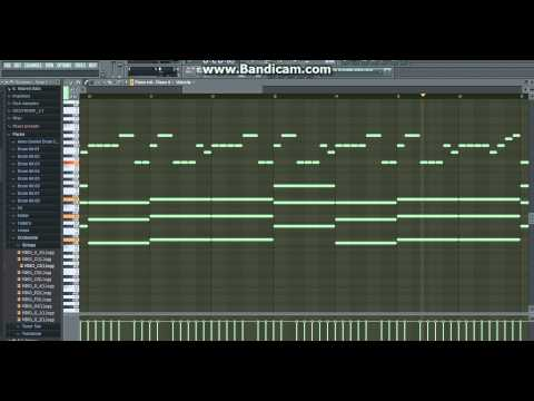 Fl Studio (Naughty Boy ft  Sam Smith   La...