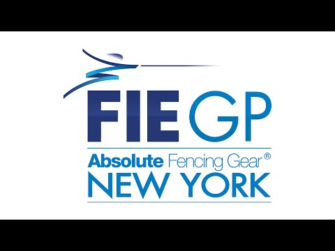 ABSOLUTE FENCING GEAR® NEW YORK SABRE GRAND PRIX