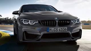 All New 2018 BMW M3 CS Interior & Exterior