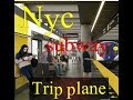new york subway trip planner