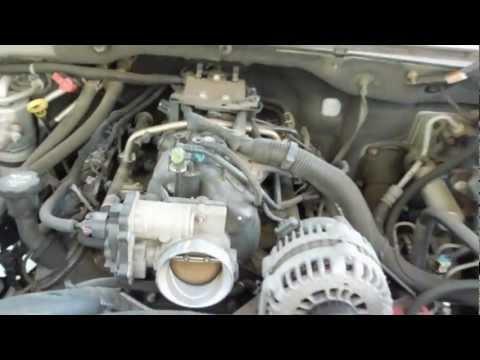 2004 GMC Yukon XL 1500 53L Engine Coolant Temperature Sensor ECT