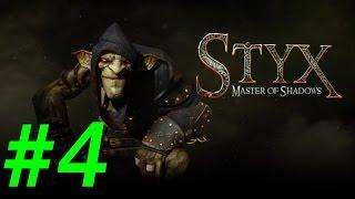 Прохождение Styx:Master of Shadows - Часть 4 [Посольство] By Vlad
