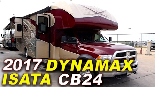 2017 Dynamax Isata 36DS - Class C Motorhome - Holiday World of Katy (281.371.7200)