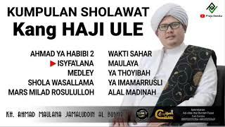 Download lagu Full Album SHOLAWAT Haji ULE MP3