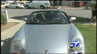 Teen Trades up on Craigslist from Phone to Porsche